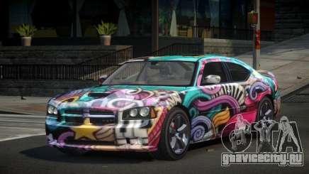 Dodge Charger SRT Qz S2 для GTA 4