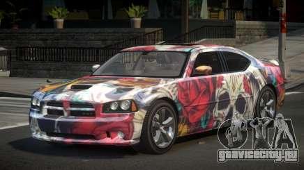 Dodge Charger SRT Qz S5 для GTA 4