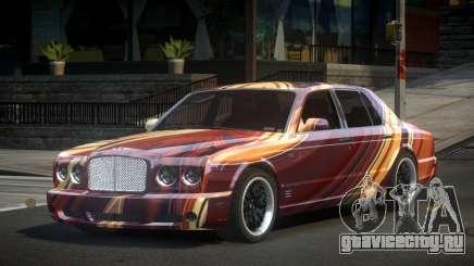 Bentley Arnage Qz S4 для GTA 4