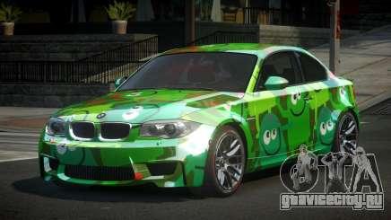 BMW 1M E82 PS-I S3 для GTA 4