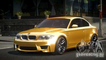 BMW 1M E82 PS-I для GTA 4