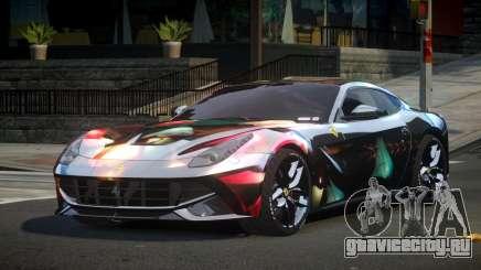 Ferrari F12 Qz S4 для GTA 4