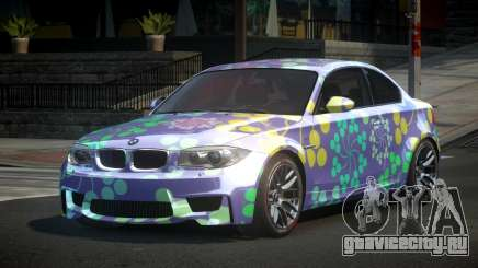 BMW 1M E82 PS-I S2 для GTA 4