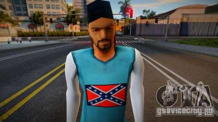 VCS Trailer Park Mafia 5 для GTA San Andreas
