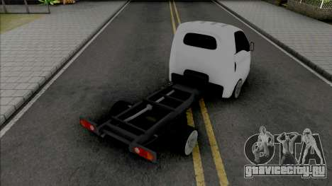 Hyundai H-100 для GTA San Andreas