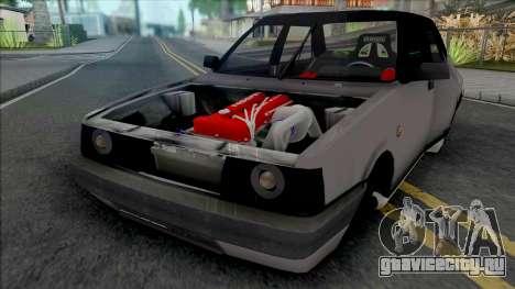 Tofas Dogan Drag (MRT) для GTA San Andreas