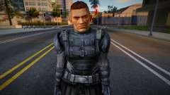 Dead Or Alive 5: Last Round - Bayman 1 для GTA San Andreas