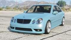 Mercedes-Benz E 55 AMG (W211) 2002 v2.2 для GTA 5