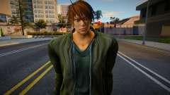 Shin New Clothing 1 для GTA San Andreas