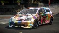 Honda Civic BS-U S9