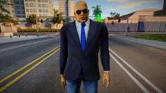 Craig Bodyguard - 3 для GTA San Andreas