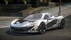 McLaren P1 U-Style S8 для GTA 4