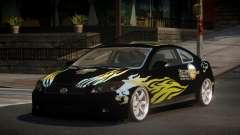 Scion tC U-Style L5 для GTA 4