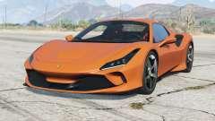 Ferrari F8 Spider 2020〡add-on v2.0 для GTA 5
