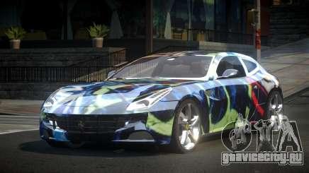 Ferrari FF G-Tuned S3 для GTA 4
