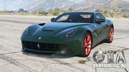 Ferrari F12berlinetta 2012〡add-on v1.2 для GTA 5