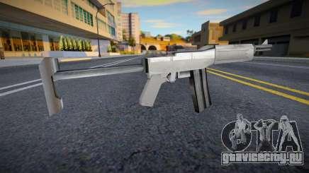 GTA Vice City Kruger для GTA San Andreas
