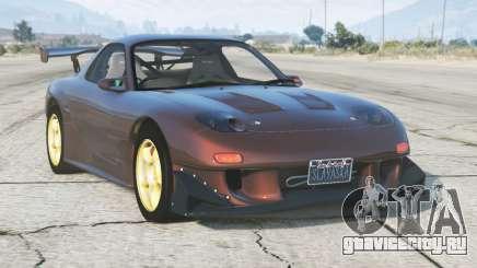 Mazda RX-7 Type R Re-Amemiya (FD3S)〡add-on ver.Final для GTA 5